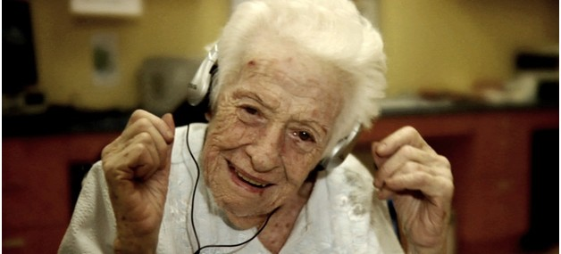 Renewing Spirit Through Personalized Music
